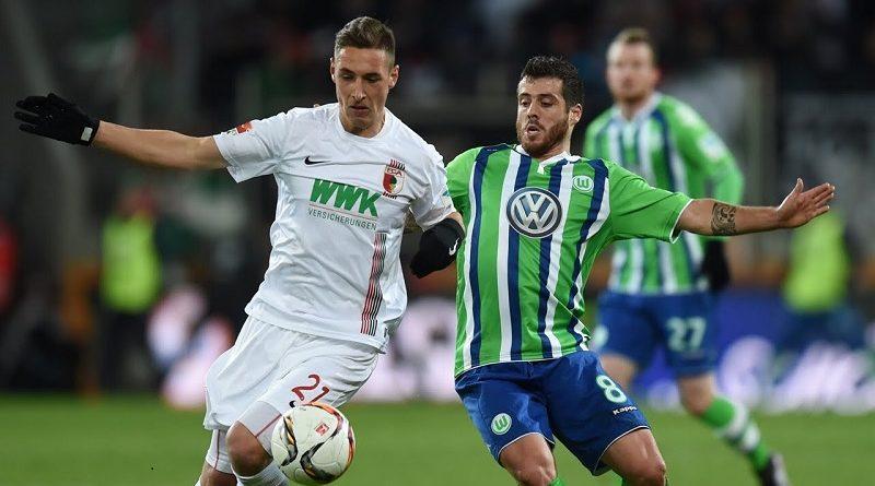 Augsburg Wolfsburg Tipp