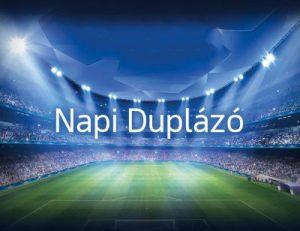 Napi Duplázó 2019.10.14