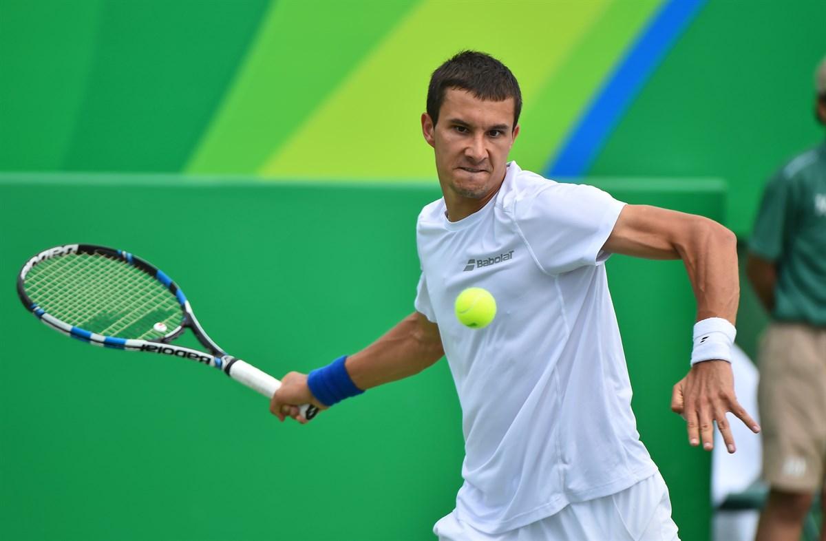 Tenisz tippek Evgeny Donskoy vs Mikhail Kukushin, október 14, 2O19, ATP , Moszkova