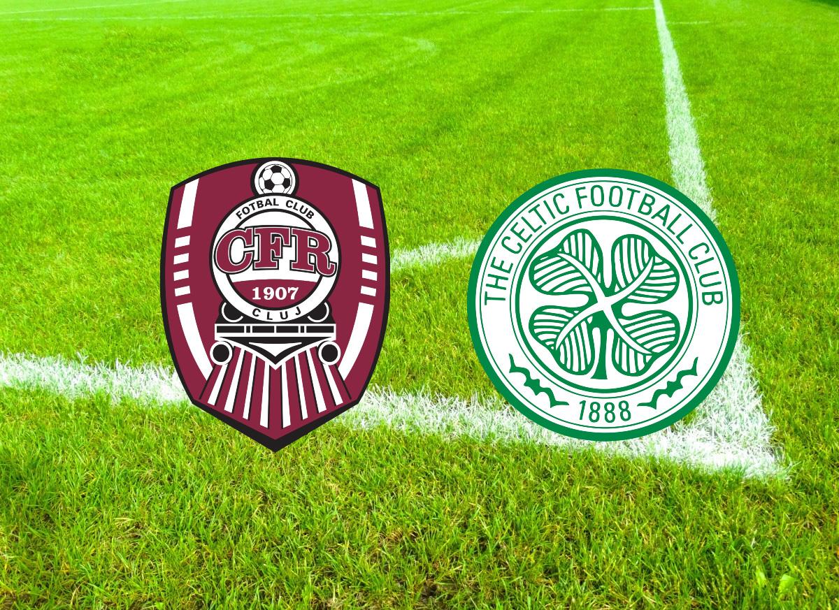 CFR Cluj – Celtic Tippek – Európa Liga – 2019 december  12