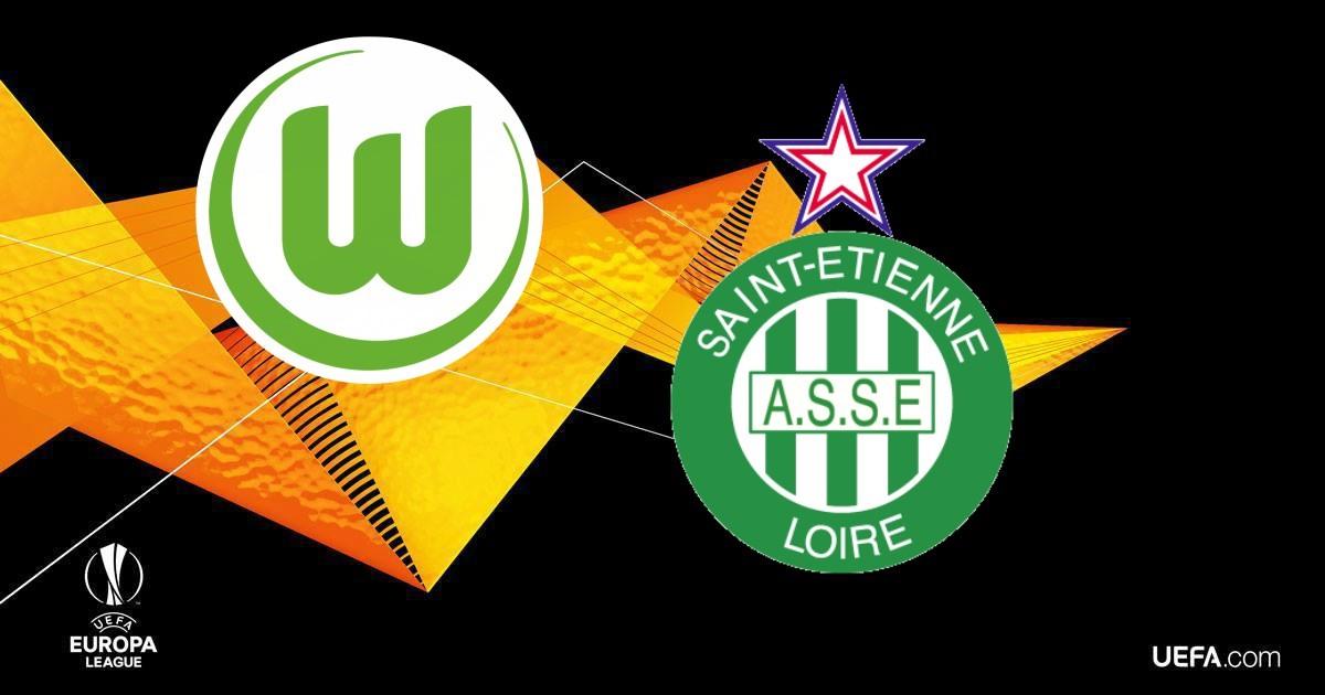 Fogadási tippek VfL Wolfsburg – Saint-Étienne, Európa Liga – 2019 december  12