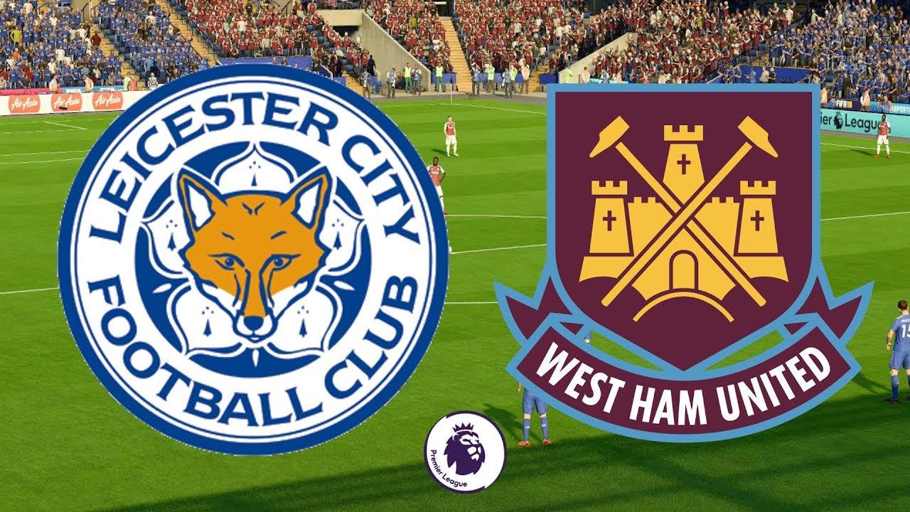 Fogadási tippek Leicester City – West Ham, Anglia Premier Liga –  2020 Január 22