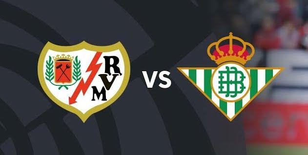 Foci tippek Rayo Vallecano – Real Betis,  Spanyolország Copa del Rey –  2020 Január  23