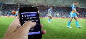 Online sportfogadás