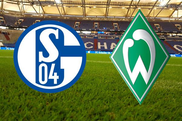 Schalke Bremen 2020